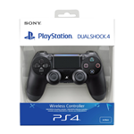 SONY CONTROLLER DUALSHOCK V2 PS4 PLAYSTATION 4 NUOVO WIRELESS NERO