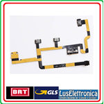 FLAT PER APPLE IPAD 2 TASTO ACCENSIONE POWER TASTI VOLUME VERSIONE CDMA