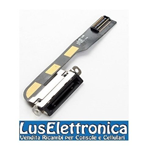 FLAT CONNETTORE DI RICARICA CARICA DOCK CONNECTOR PER IPAD 2 CONNETTORE DATI USB
