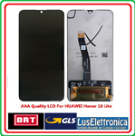 LCD DISPLAY HONOR 10 LITE HRY-AL00 HRY-AL00A HRY -TL00 NERO BLACK