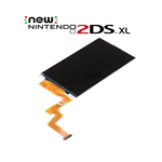 LCD DISPLAY SUPERIORE NINTENDO NEW 2DS 2 DS XL TOP
